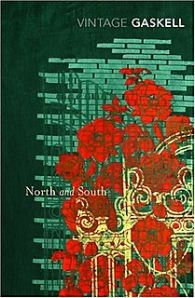 North and South by Elizabeth Glaskell