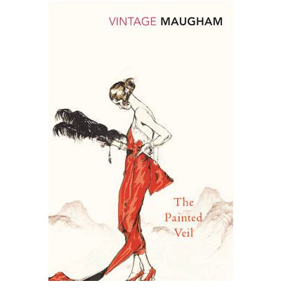 the painted veil charles townsend The painted veil by w somerset maugham, 9780099286875, available at book   she starts an affair with charming, attractive and exciting charles townsend.