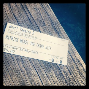 The Crane Wife Tickets